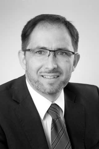 Herbert Friedl, CTO Projektentwicklung Österreich / Deutschland