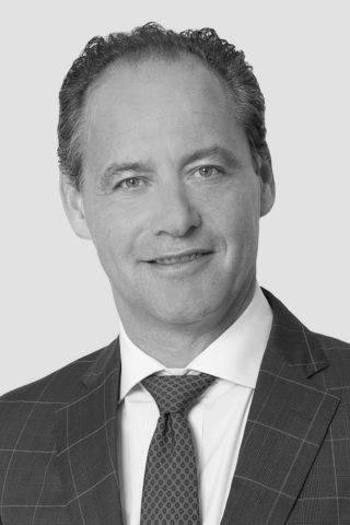 Erwin F. Moravia, CEO für Österreich / Deutschland