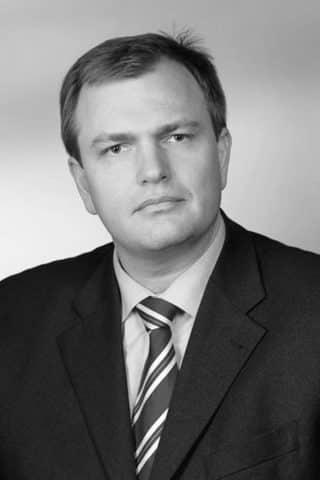 Peter Oismüller, COO Projektentwicklung CEE / SEE